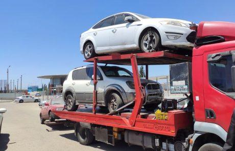 קונה רכבים ישנים לפירוק